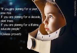 inspiring teacher quotes playdough to plato