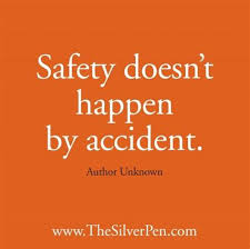 safety quotes about family