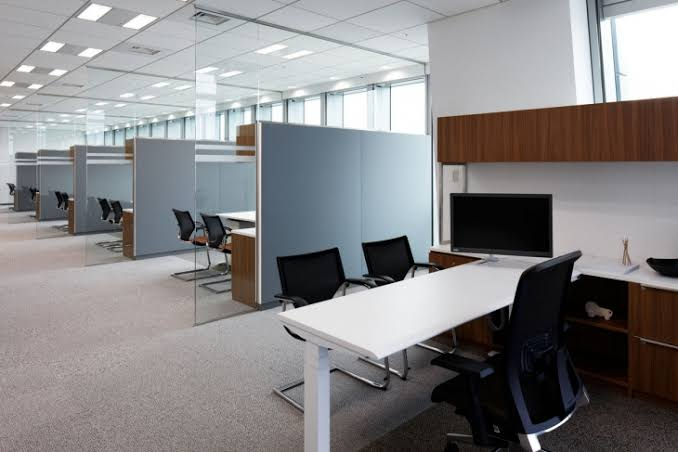 Image result for office partition design