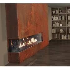 130 insert gas fireplaces built