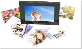 nix x08g advance digital photo frame