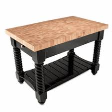 john boos kitchen island tables at meat