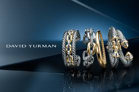 david yurman enement rings and