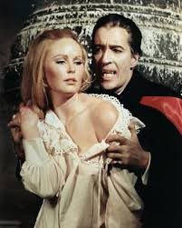 RIP Ingrid Pitt - Queen of Hammer Horror - Forum - DakkaDakka | Roll the  dice to see if I'm getting drunk.