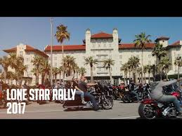 the 2017 lone star rally you