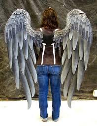 cosplay wings