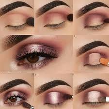 30 easy eye makeup tutorials ideas for