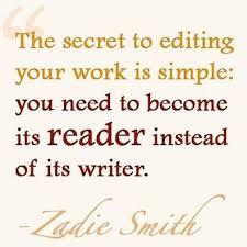 writing editing writing writing quotes editing checklist