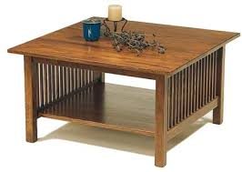 stickley mission style furniture