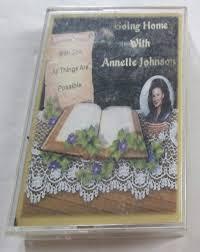 Annette Johnson - Going Home With Annette Johnson - Amazon.com Music
