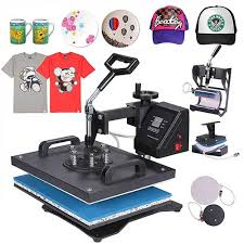 10 Best T Shirt Printing Machine To Buy In 2020 Review Buying Guides
