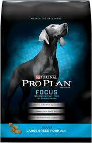 purina pro plan focus dog food review