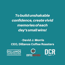 dillanos coffee roasters on got through the core values