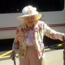 Gertrude Smith Obituary - Williamsburg, VA