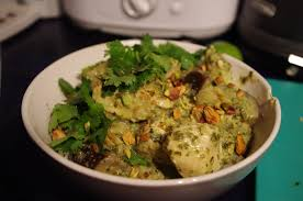 Jamie Oliver Thai Curry
