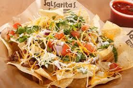 salsarita s fresh cantina