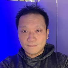 Yu Chong | A St. Baldrick's Participant