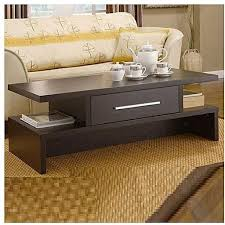 argos isabella 2 drawers coffee table