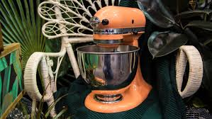 kitchenaid stand mixers add more colors