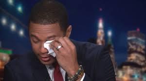 Don Lemon Tears Up Discussing CNN Anchor Chris Cuomo's Coronavirus ...