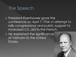 PPT - Domino theory ,1957 (Eisenhower doctrine PowerPoint ...