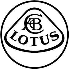 Lotus Car Logo Sticker Vinyl Decal Wall Art 157 Etsy