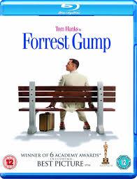 Forrest Gump Blu-ray | Zavvi US