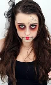 dead doll makeup easy saubhaya makeup