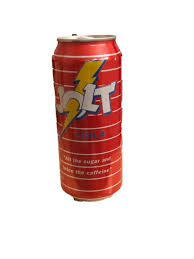 jolt cola carbonated energy drink