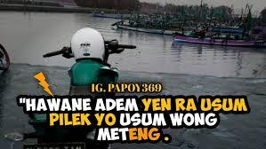 ▷ papoy papoy silahkan kunjungi yopap ichannel