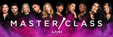 nyx professional makeup launches