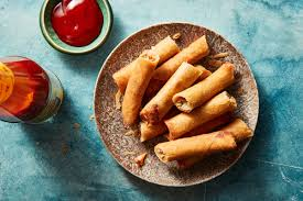 lumpia shanghai recipe nyt cooking