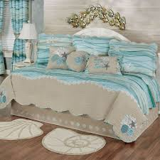seaview ii 5 pc coastal daybed bedding set