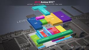 anime nyc 2019 in javits center