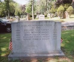 """Adelaide F. """"Addie"""" Cole Foster (1868-1944) - Find A Grave Memorial"""