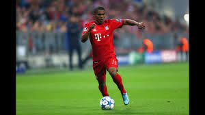 Douglas Costa - Amazing Skills Show 2015/16 - Bayern Munich