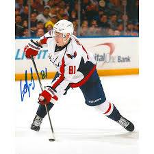 Signed Dmitry Orlov Photo - 8X10 w COA
