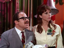 """Larry Gelman in """"The Christmas Show"""" Pictures 