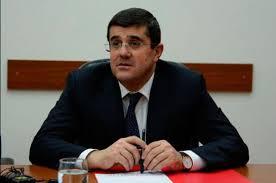 У меня нет врагов в Арцахе – Араик Арутюнян - aysor.am - Горячие новости из  Армении
