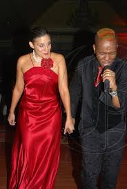 Go Jamaica Photo Gallery   Pineapple Ball   Janet Silvera Photo ...