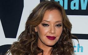 ex scientologist leah remini talks tom