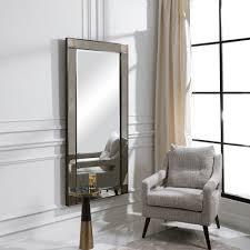 standing mirrors full length floor