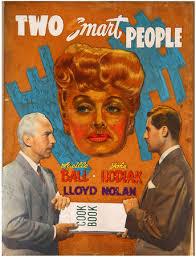 Two Smart People (1946) – Mediatly