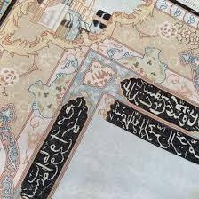 china ic mosque mecca kaaba