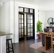 installing french doors with a diy