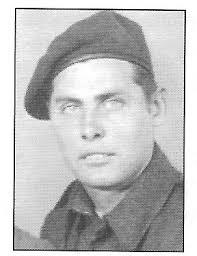 Alfred Johnson - The Canadian Virtual War Memorial - Veterans ...