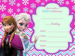 Frozen Elsa Olaf 12 Tarjetas De Invitacion Para Cumpleanos Con
