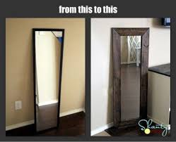 15 diy mirror easy home decor
