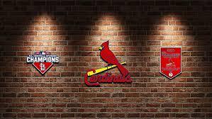 st louis cardinals emblem logo