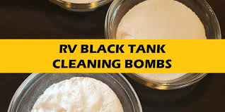 rv black tank cleaning s